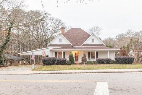 Jersey, GA Real Estate Market   realtor.com®