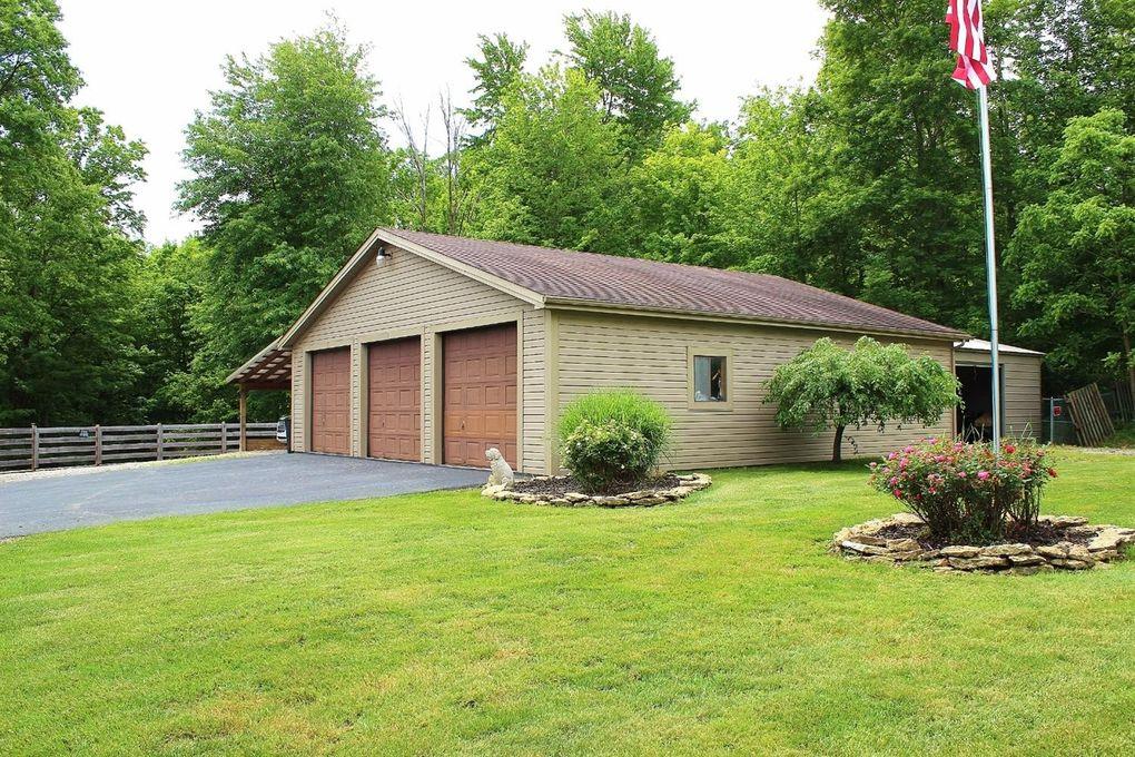 1565 Fay Rd, Goshen Township, OH 45140 - Exterior