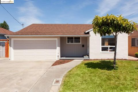 Photo of 14648 Birch St, San Leandro, CA 94579