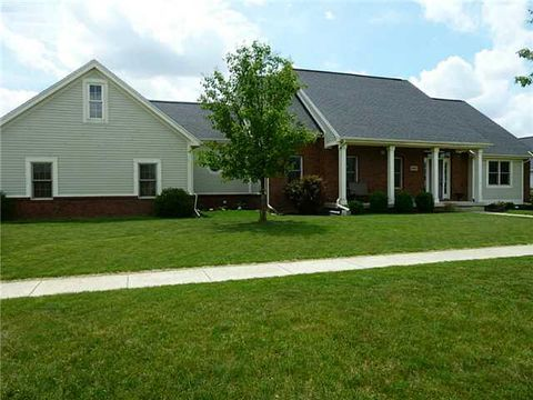 989 Reeves Ct, Bowling Green, OH 43402