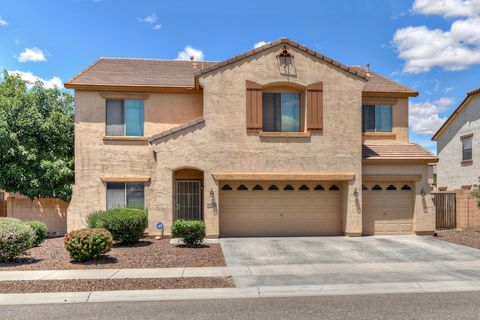 Photo of 14750 N 141st Dr, Surprise, AZ 85379