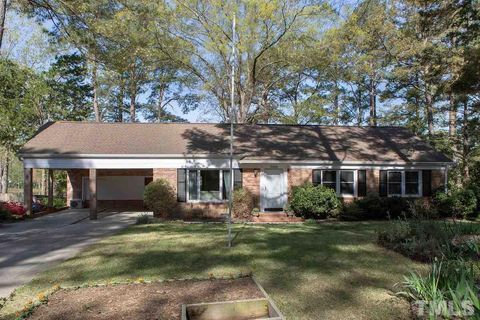 Photo of 5300 Newhall Rd, Durham, NC 27713