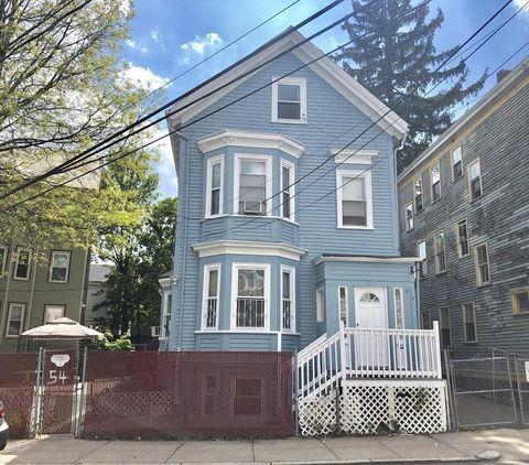 Photo of 54 Creighton St, Boston, MA 02130