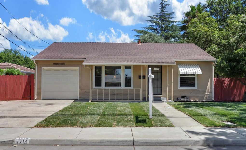 1714 Holly Dr Tracy, CA 95376