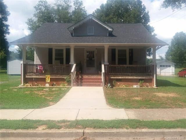 604 Edgemont St Albemarle, NC 28001