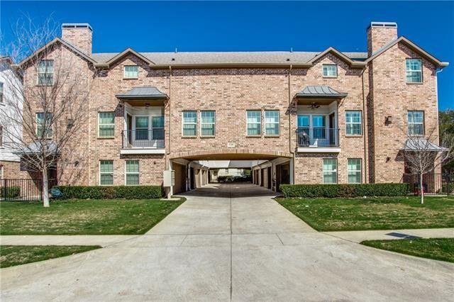 4100 Emerson Ave Unit 8 University Park, TX 75205