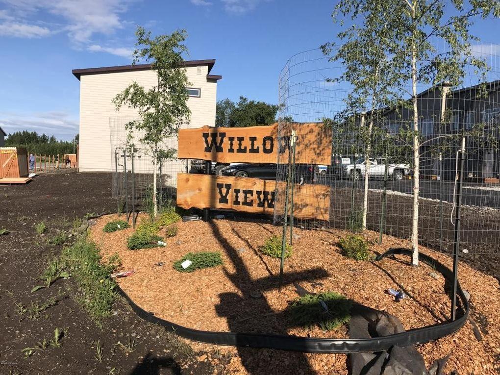 161 Willow View Cir, Anchorage, AK 99504