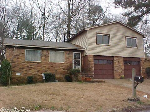 Photo of 3 Black Jack Ct, Little Rock, AR 72204