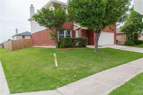 Photo of 1531 Thornhill Ln, Little Elm, TX 75068