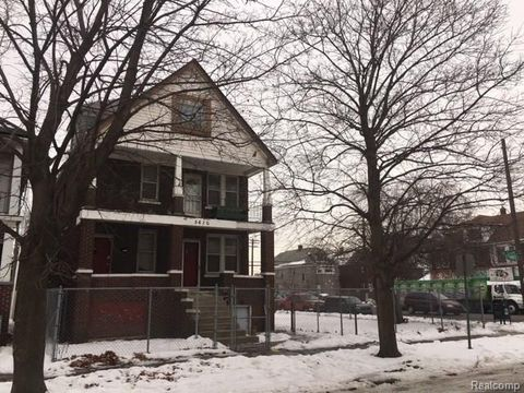 7901 livernois ave detroit mi 48210 land for sale and real estate listing