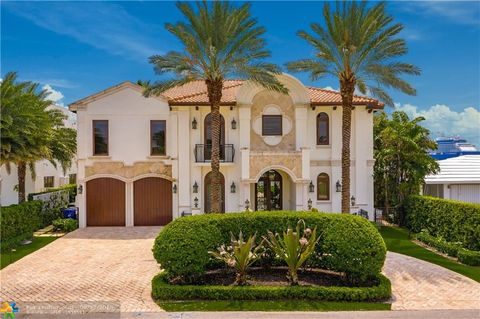Photo of 2600 Inlet Dr, Fort Lauderdale, FL 33316