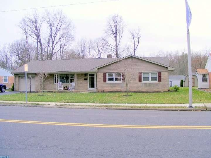 408 Park Ave Quakertown PA 18951