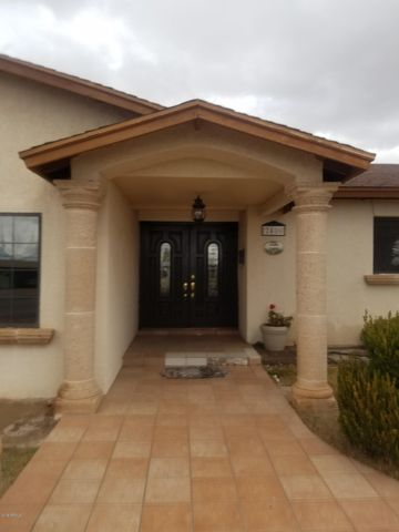 Photo of 2400 E 8th St, Douglas, AZ 85607