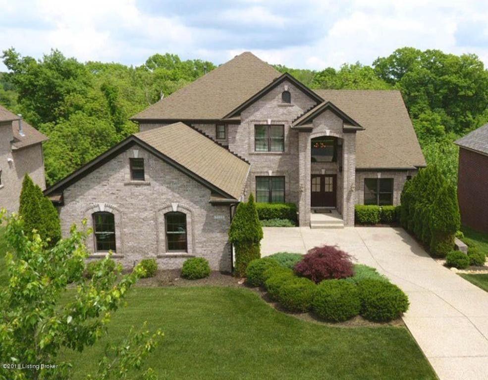 Remarkable 7115 Creekton Dr Louisville Ky 40241 Download Free Architecture Designs Scobabritishbridgeorg