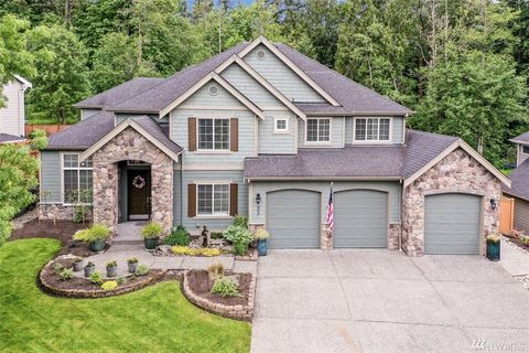 Greenleaf At Snohomish Cascade Wa Recently Sold