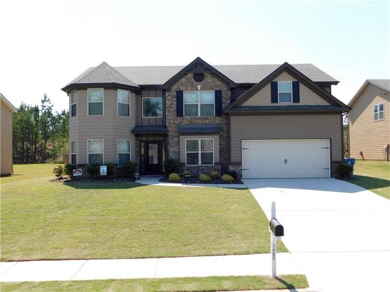 1463 Station Ridge Ct, Lawrenceville, GA 30045