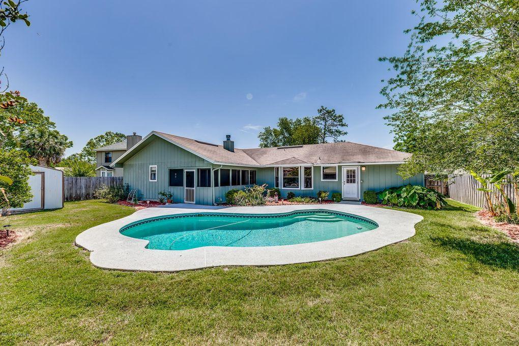 2419 Longwood St, Orange Park, FL 32065