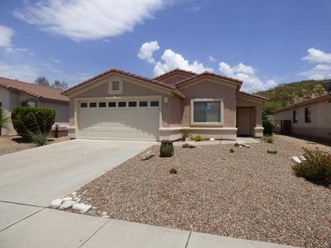 Photo of 11328 N Flat Granite Dr, Oro Valley, AZ 85737
