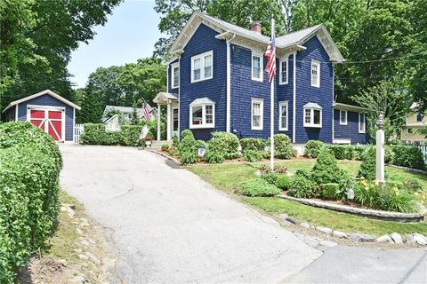 East Greenwich Ri Real Estate East Greenwich Homes For Sale