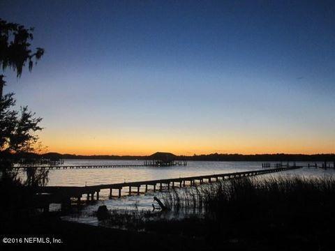 2323 Lakeshore Dr N, Fleming Island, FL 32003
