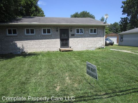 Photo of 1804 E 16th St, Muncie, IN 47302
