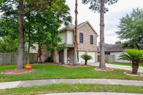 Photo of 18446 Maple Mill Dr, Cypress, TX 77429
