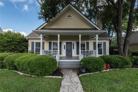 Photo of 418 Home Place Ln, Salado, TX 76571