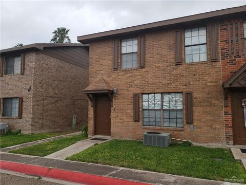 Photo of 2201 S Jackson Rd Apt 7 I, Pharr, TX 78577