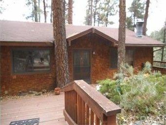 2029 Symonds Dr, Pine Mountain Club, CA 93225