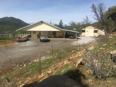 Photo of 29550 Green Mountain Rd, Round Mountain, CA 96084