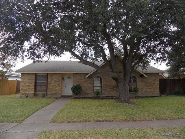 3822 Guthrie Rd Garland, TX 75043