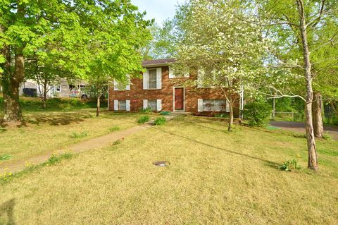 Photo of 6615 Trousdale Rd, Knoxville, TN 37921
