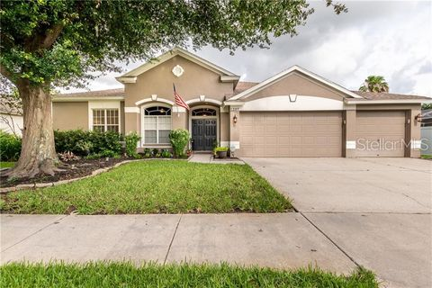 Photo of 1207 Willow Bend Way, Lutz, FL 33549