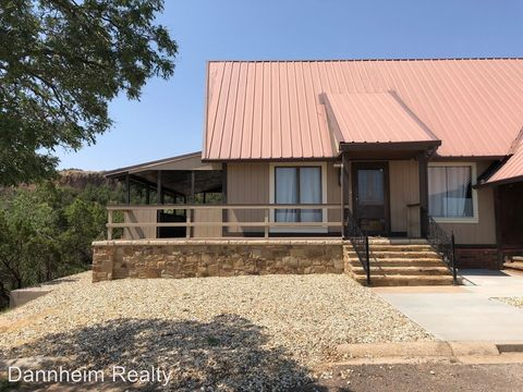Photo of 1554 Cedar Hills Rd, Post, TX 79356