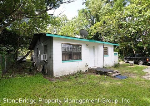 Photo of 1715 1/2 Martin Luther King Jr Blvd, Polk County, FL 33830