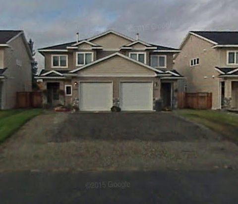 1504 28th Ave, Fairbanks, AK 99701