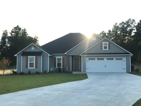 Photo of 37 Ruger Cir, Lakeland, GA 31635