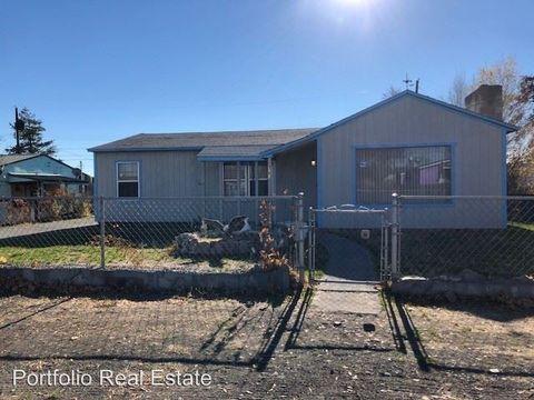 Photo of 9781 Curry St, Moses Lake, WA 98837