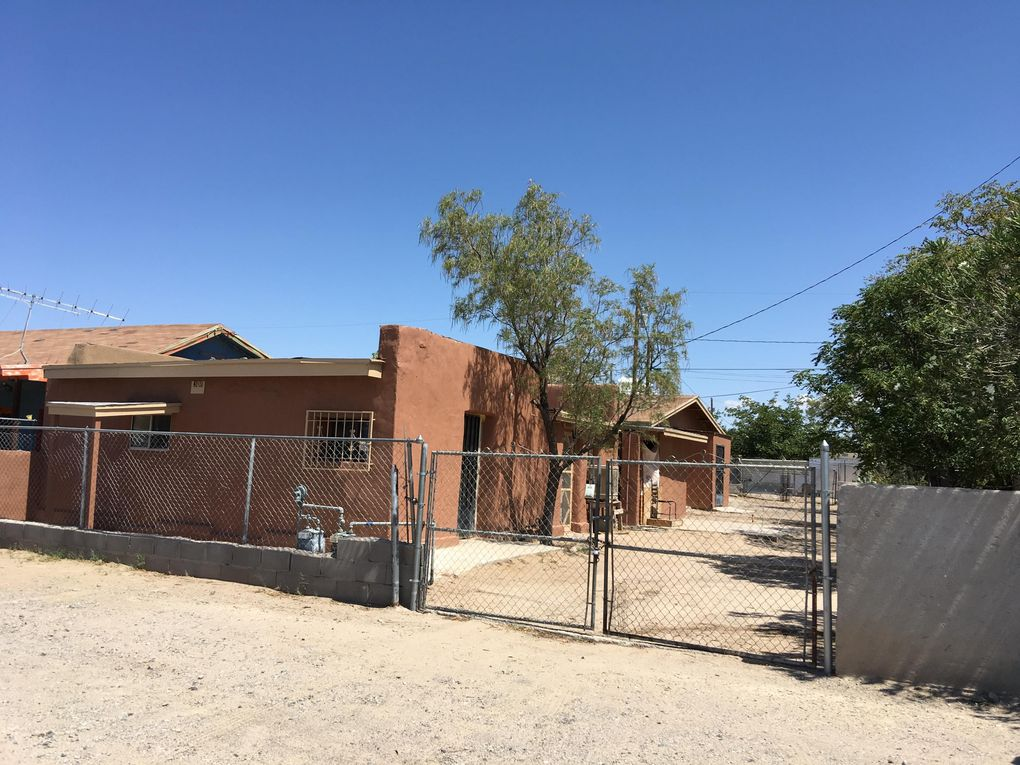 307 Fassett St NW Fabens, TX 79838
