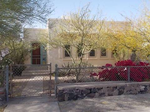 220 W Esperanza Ave, Ajo, AZ 85321