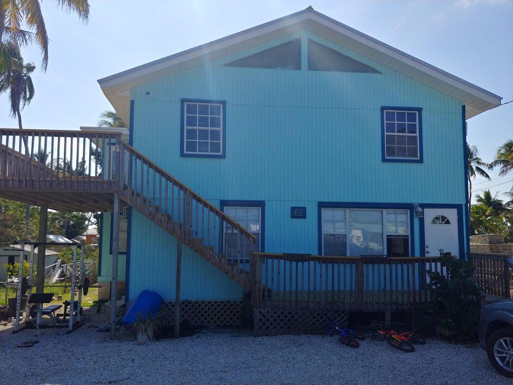 Cool 82 N Conch Ave Conch Key Fl 33050 Beutiful Home Inspiration Semekurdistantinfo