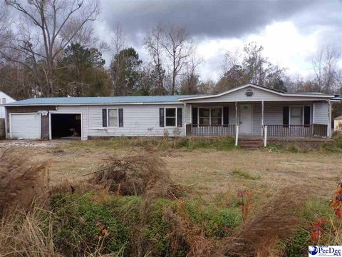 Photo of 127 N Mustang Rd, Florence, SC 29506