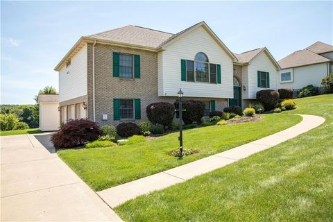 Slippery Rock, PA Real Estate - Slippery Rock Homes for Sale