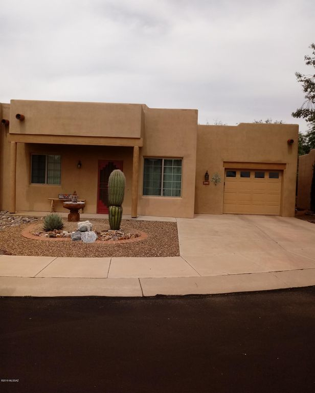 3880 S Calle Viva Green Valley, AZ 85614