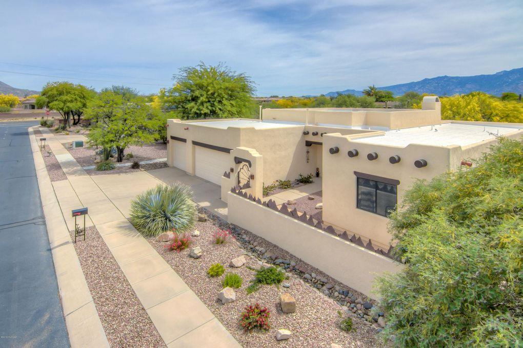 11570 N Kelly Rae Pl, Oro Valley, AZ 85737