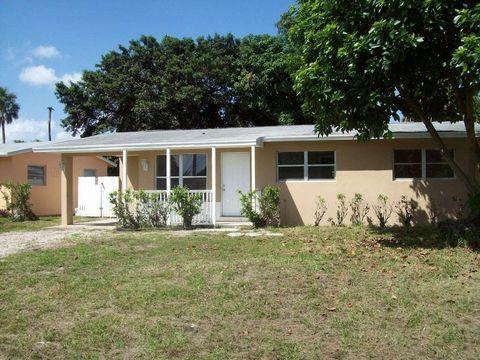 Homes For Sale Near Wynnebrook Elementary School West Palm Beach