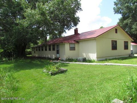 3100 Russell Rd, Green Cove Springs, FL 32043
