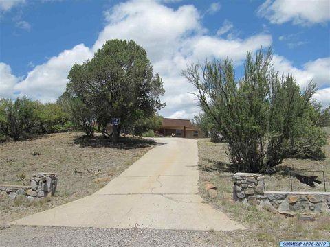 Photo of 4450 N Arrowhead Rd, Silver City, NM 88061