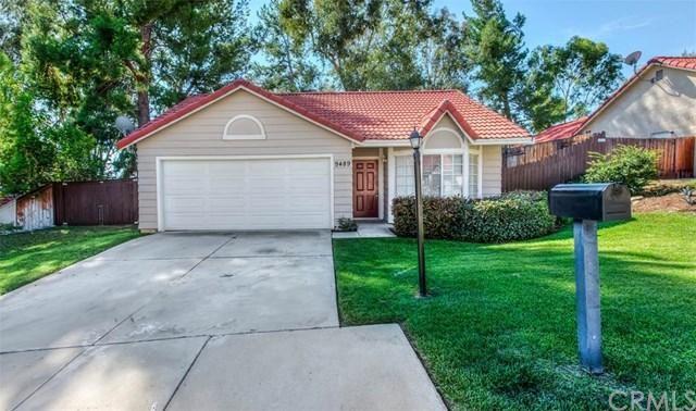 9489 Palm Canyon Dr Corona, CA 92883