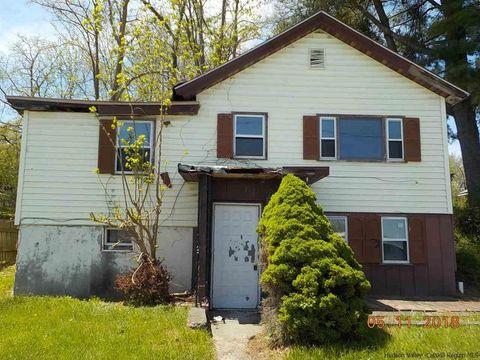 164 Minturn St, Port Ewen, NY 12466